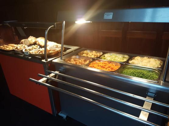 Royal Hotel Carvery